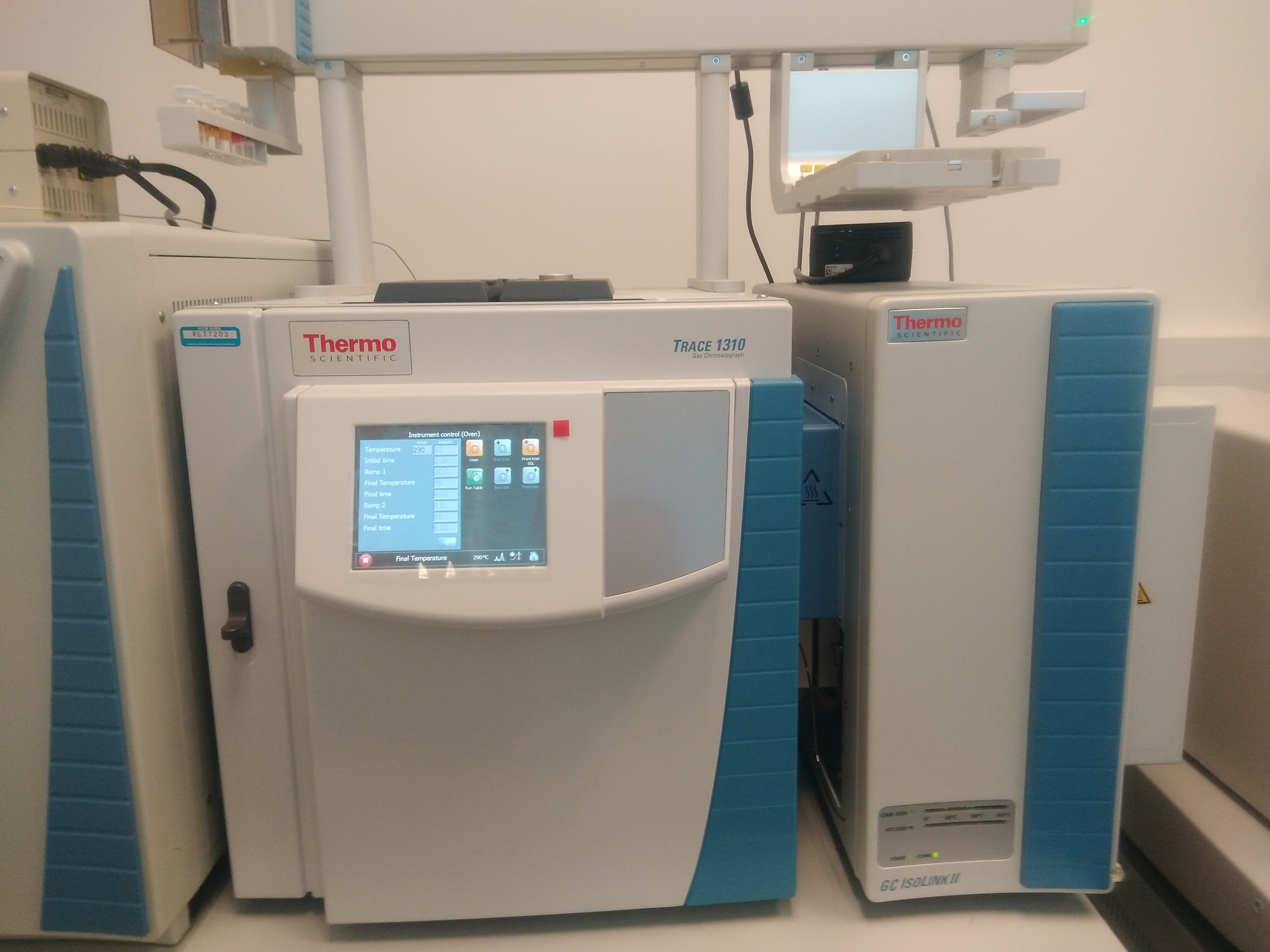 Instrumentation – Analytical Facility for Bioactive Molecules