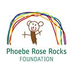 Phoebe Rose Rocks Foundation