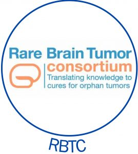 learn about the rare brain tumour consortium