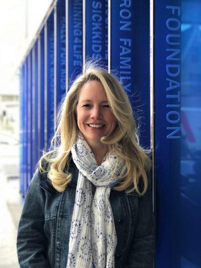 Samantha Anthony - Clinician Scientist