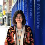 Sarah Pol - Summer Student