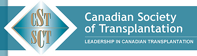 Canadian Society of Transplantation logo