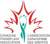 Canadian Transplant Association logo
