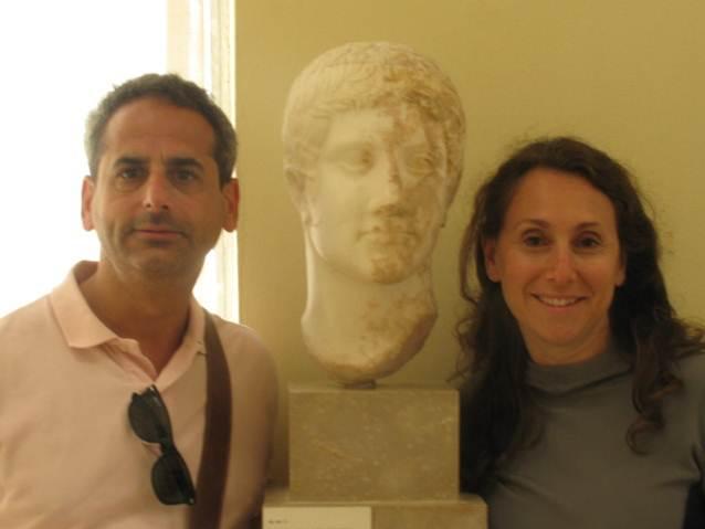 Drs. Blake Papsin and Karen Gordon