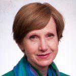 Portriat of Dr. Christine Bear, PhD