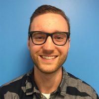 Headshot of Kyle Lindsay