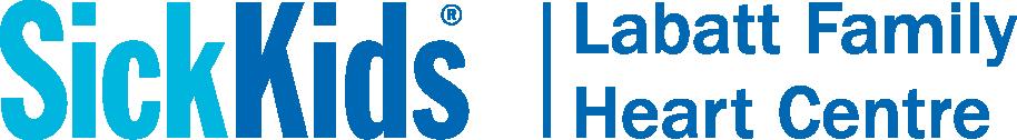The Labatt Family Heart Centre at SickKids logo