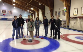 Curling Group