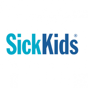 The official twitter account for The Hospital for Sick Children (SickKids) profile picture.