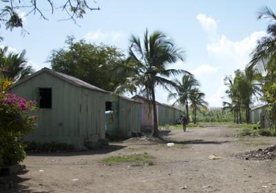 BATEYE HOUSE