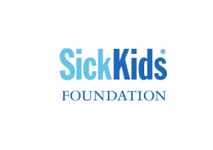 SickKids Foundation logo
