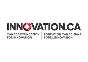 Canada Foundation for Innovation logo