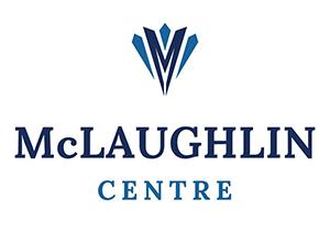 McLaughlin Centre logo