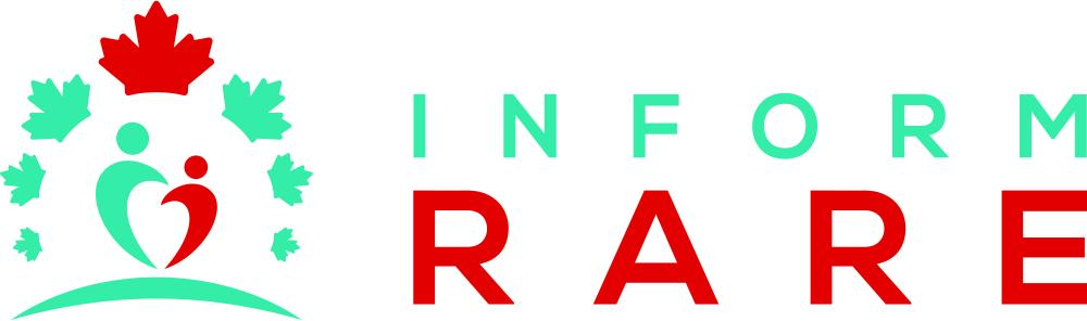 INFORM RARE logo