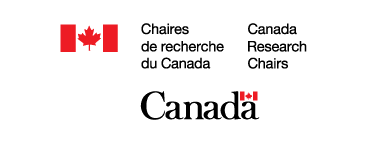 Canada Research Chair logo
