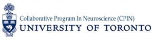 Logo for the Collaborative Program in Neuroscience (CPIN) at U of T