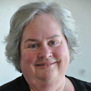 Photo of Judith Van Huyse