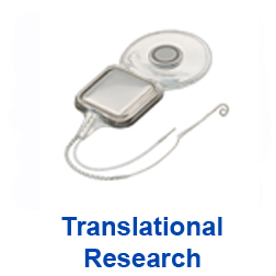 Translational Research link