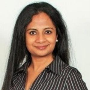 Jathishinie Jegathisawaran