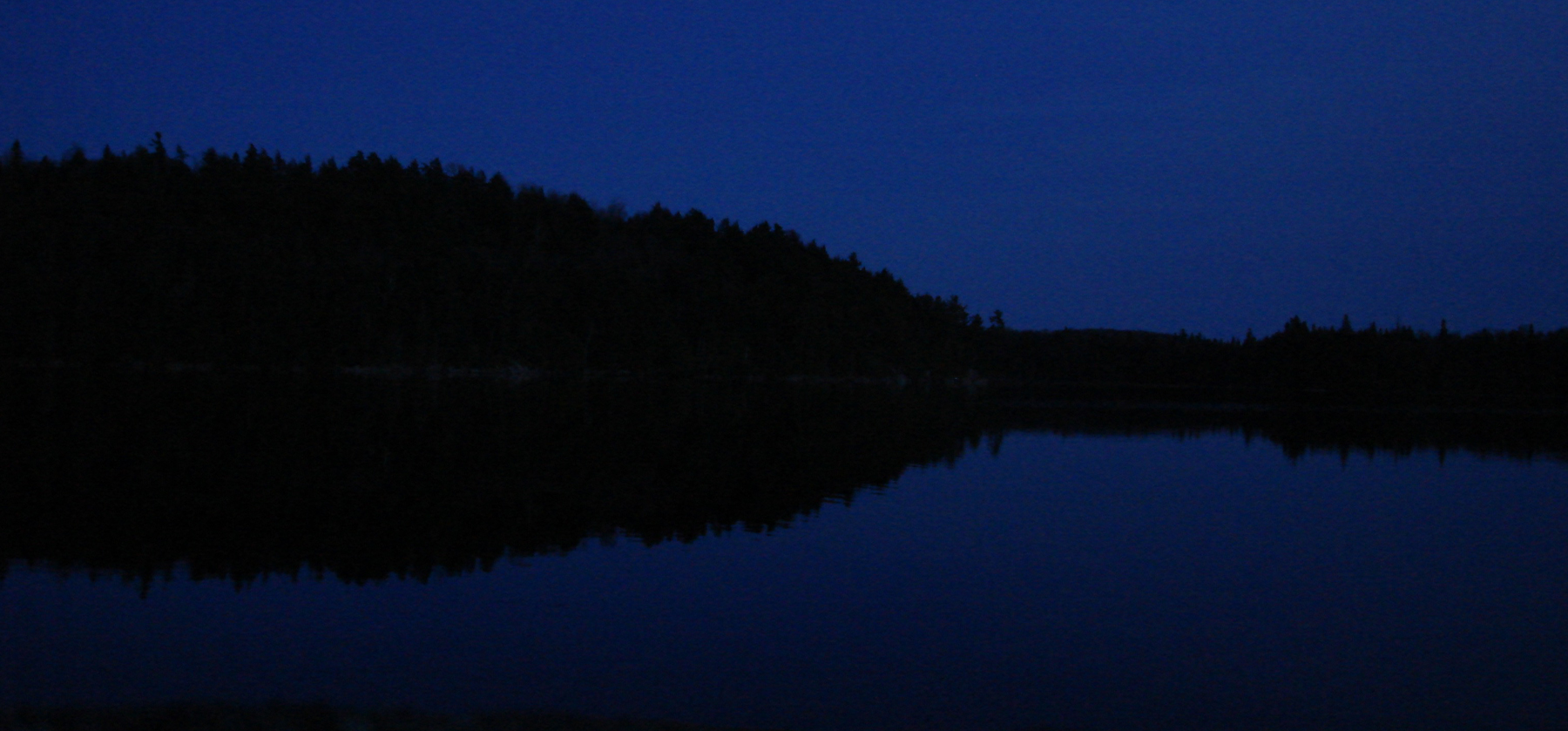 Image for the location page - dusk