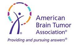 American Brain Tumour Association logo