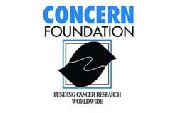 Concern Foundation logo