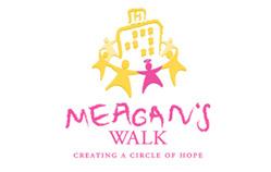 Meagan's Walk logo
