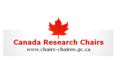 Click here to visit the Canada Research Chair website