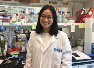 Miranda Li - Research Fellow