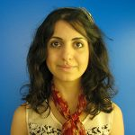 Sepideh Sheybani