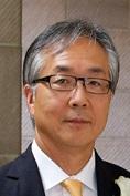Photo of Dr. Shinya Ito