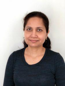 Photo of Pooja Dalvi