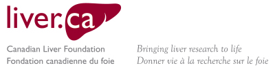 Canadian Liver Foundation logo