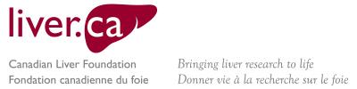 Canadian Liver Foundation logo