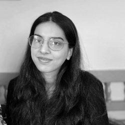 Izza Israr – Undergraduate Research Student