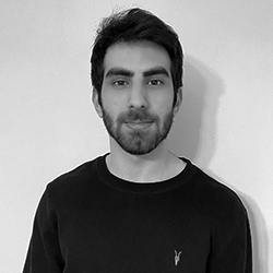 Mohamed Taleb Research Student in Binita Kamath's lab