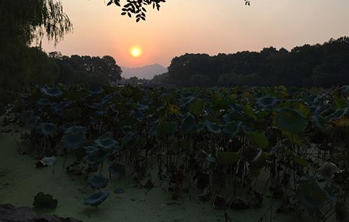 West Lake, Hangzhou 2019