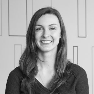 Kate Delfosse - Lab technician in Dr. Philipp Mass' lab
