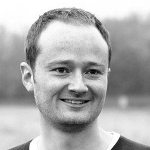 Dr. Philipp Maass - Principal Investigator