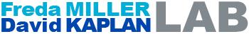 Sickkids: Miller/Kaplan Lab Logo