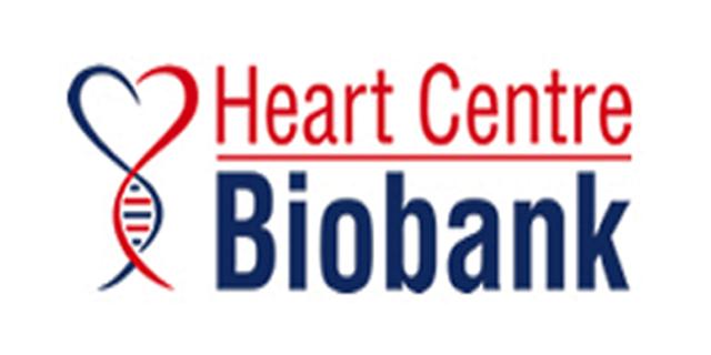 Heart Centre Biobank - logo