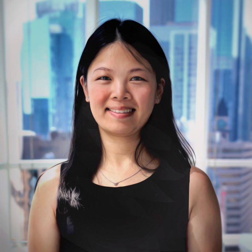 Image of Project Manager: Emily Lam