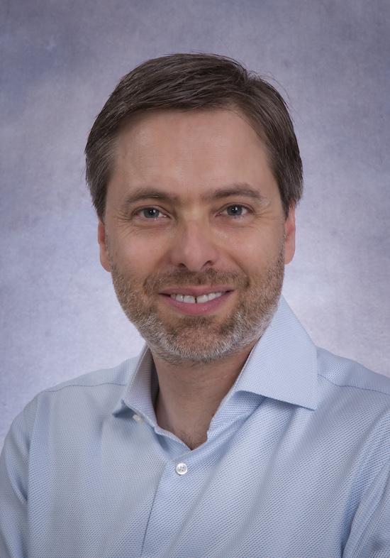Headshot image of Dr. Paul Nathan