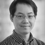 Photo of Dr. Vann Chau