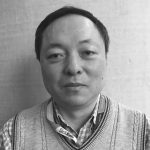 Photo of Dr. Ziqi Sun