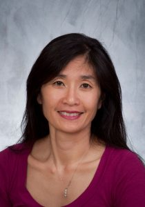 Photo of E. Ann Yeh