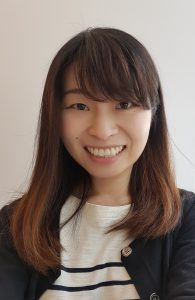 Photo of Carmen Yea