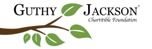 Logo of Guthy Jackson Charitable Foundation
