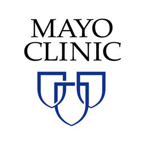 Logo of Mayo Clinic
