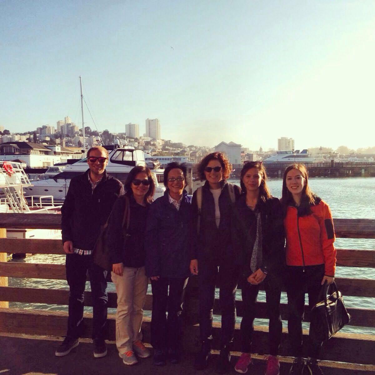 ATS San Fran